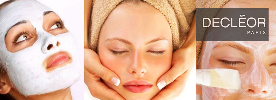 Facial Treatments at Beautique