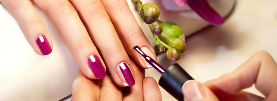 Manicures & Pedicures at Beautique