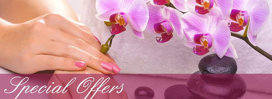 Special Offers at Beautique